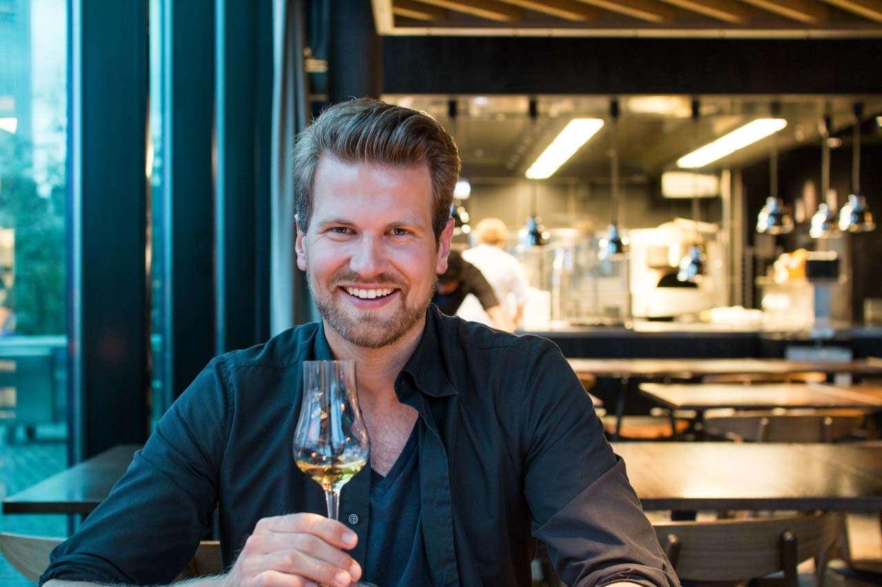 Anders Husa foodie Oslo