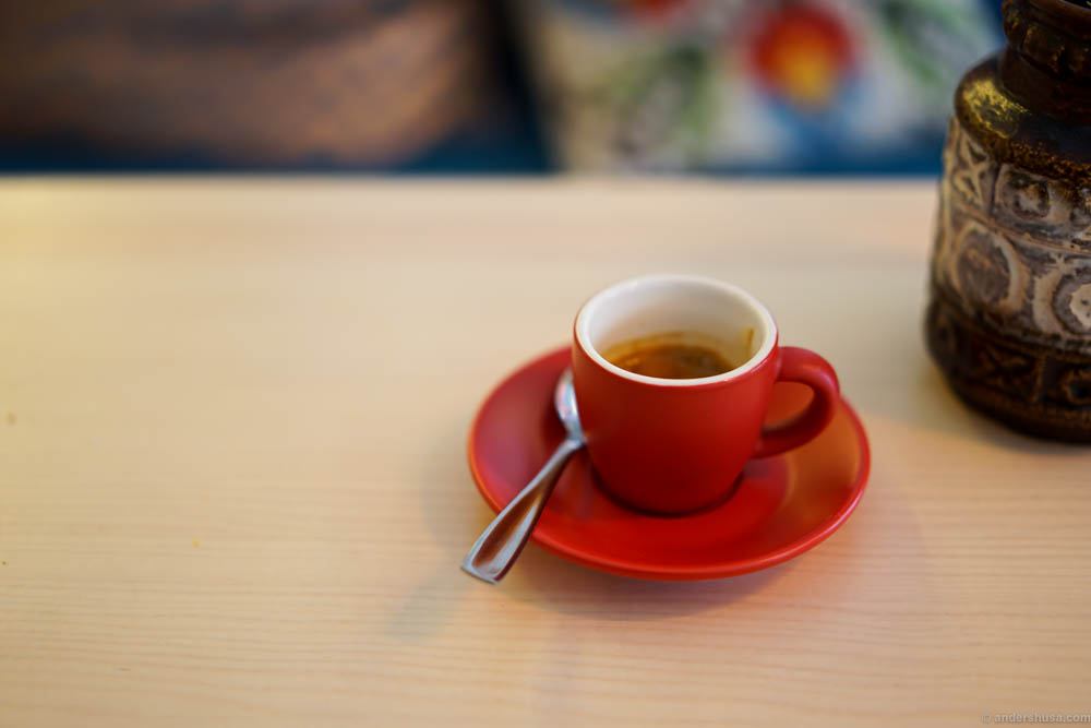 Coffeeberry sandnes stavanger rogaland handbrew espresso for Food bar stavanger