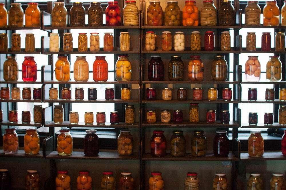 Himkok andershusa for Food bar consult