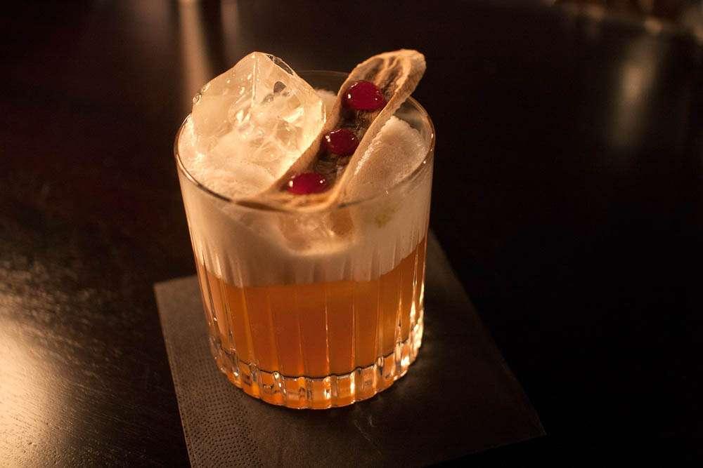Peanut butter jelly whisky