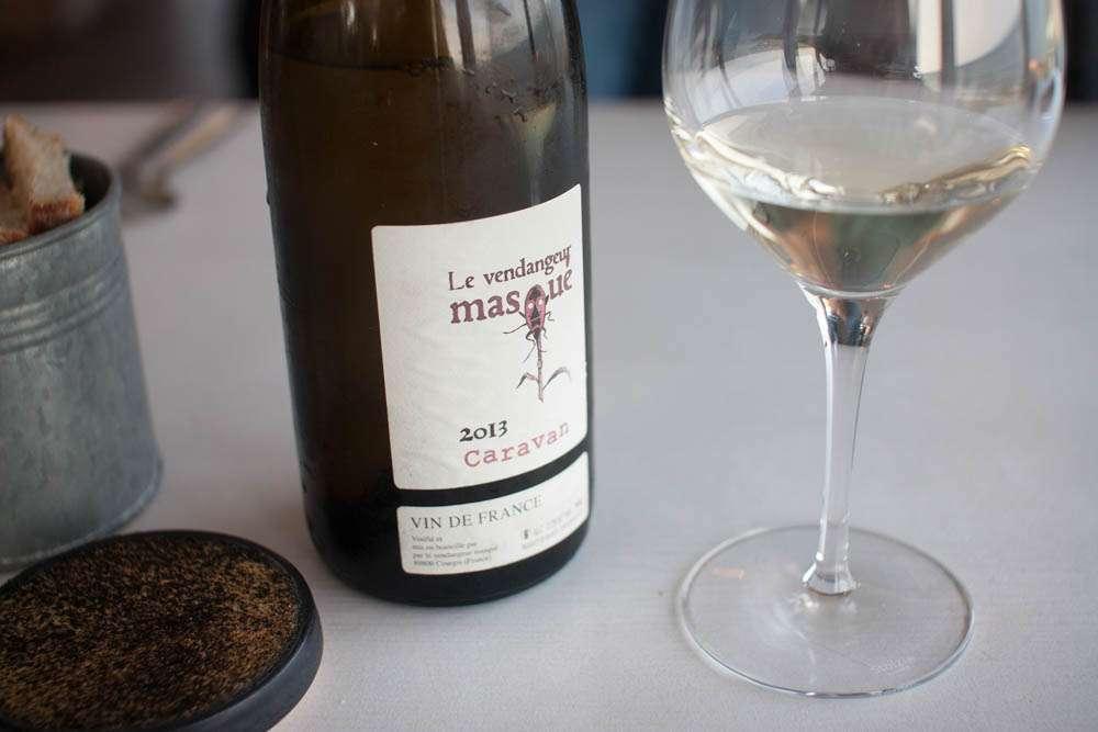 vin bornholm