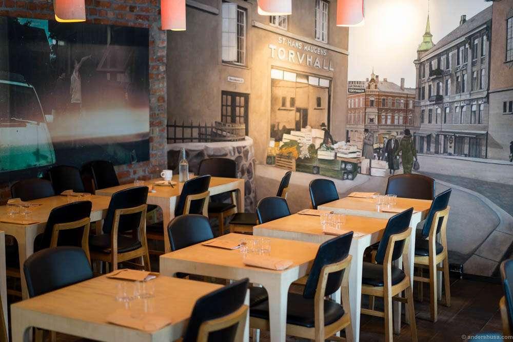 Smalhans New Bar Menu Andershusa