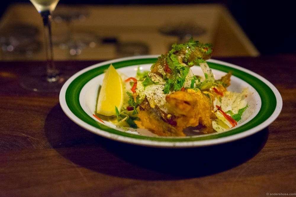islandsk restaurant oslo