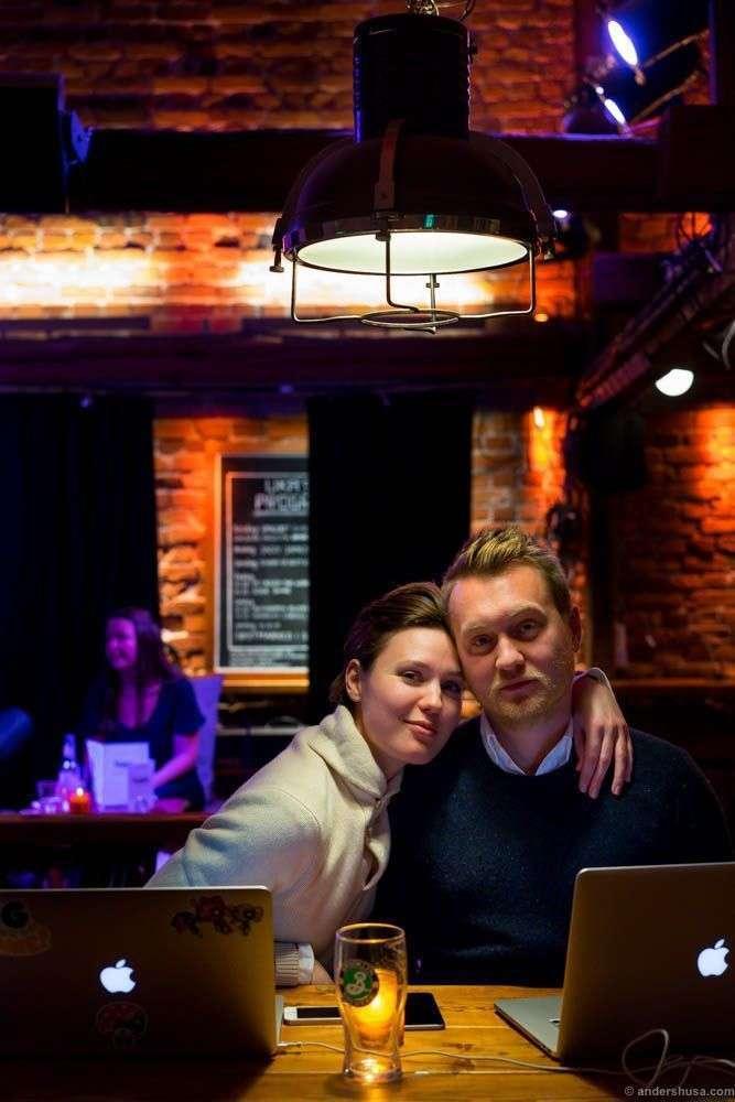 Elisabeth & Markus