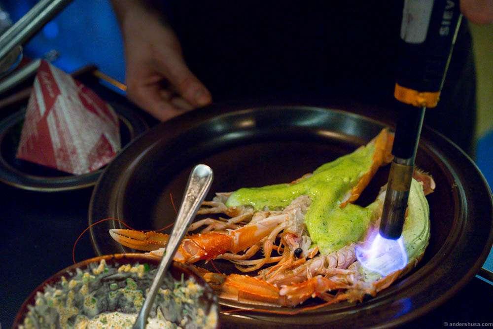 original thai food stavanger meny