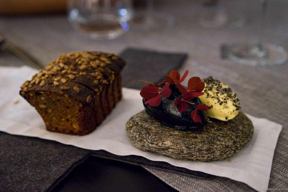 A Guide To Tallinn Restaurants Andershusa
