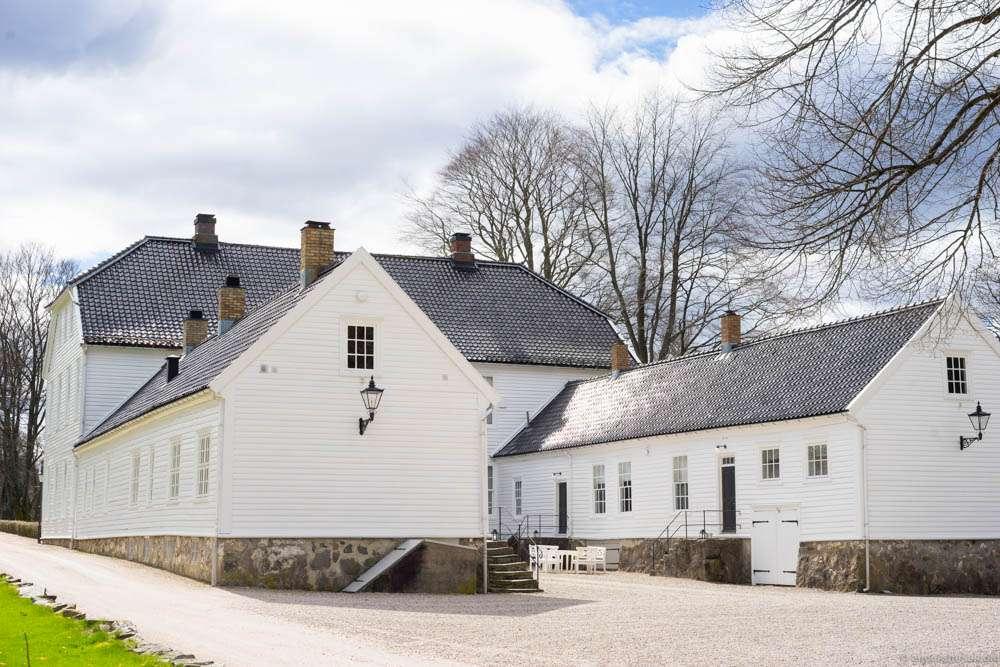 Welcome to Boen Gård outside Kristiansand
