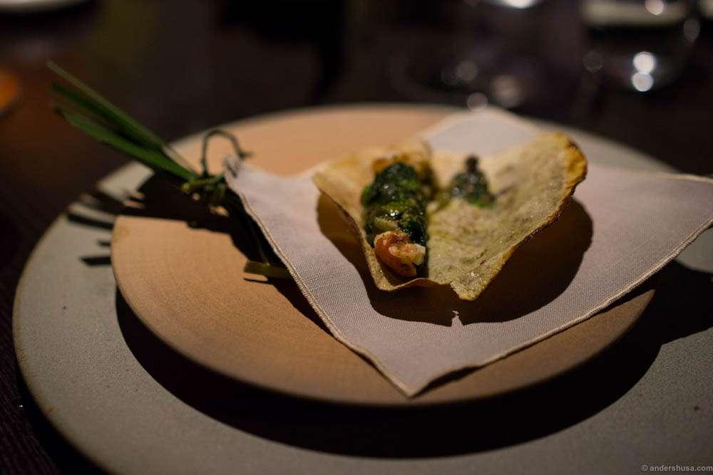 Truffle Restaurant Sydney