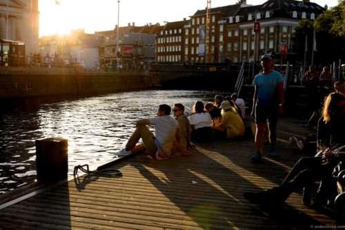 Favorite Spots Copenhagen