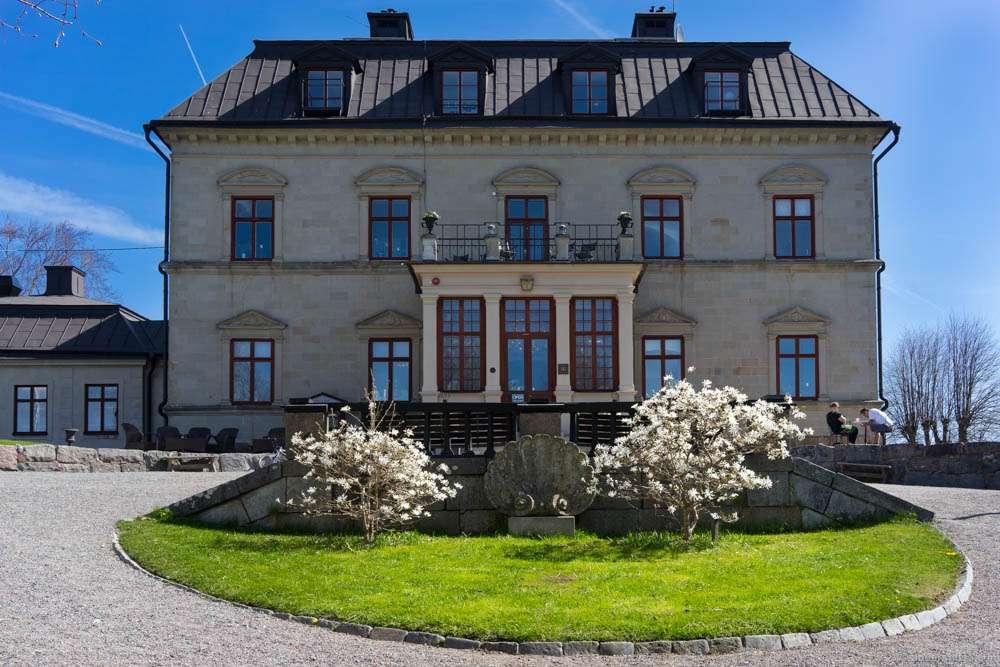 Welcome to Görvälns Slott