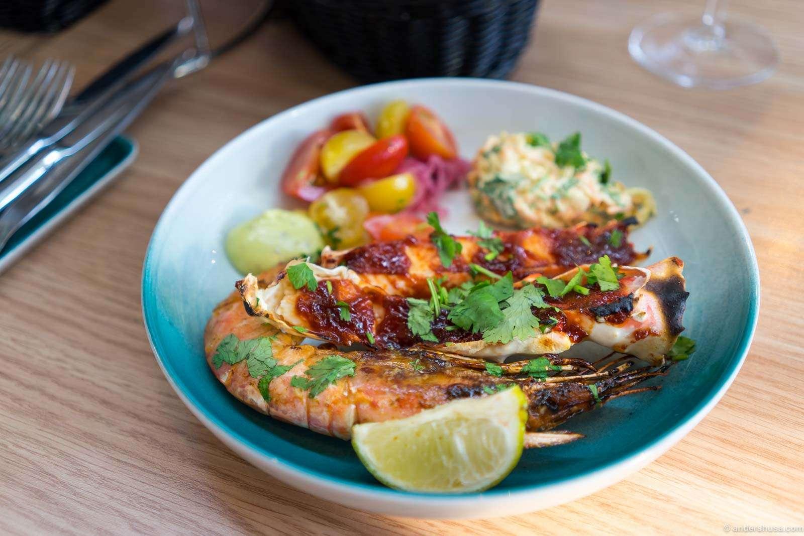 Cuisine 2016 : Gladmat food festival andershusa