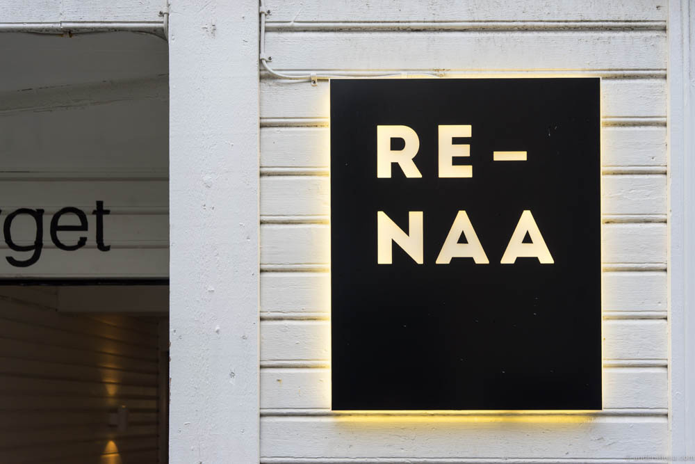 Welcome to Re-naa