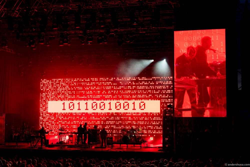 Massive Attack!