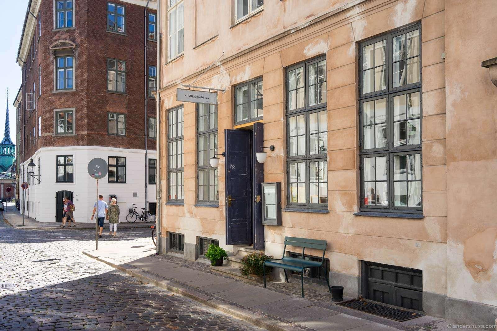 Copenhagen – Rumors & Newly Opened Restaurants