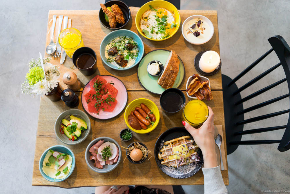 10 Restaurants You Need to Know in Copenhagen - andershusa