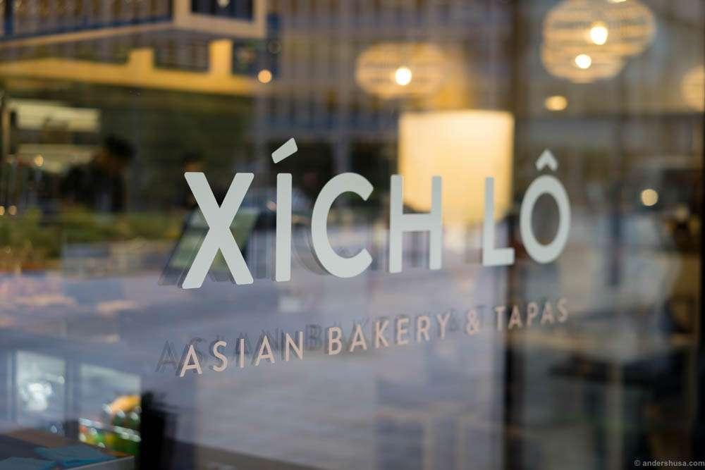 Xích Lô Asian Bakery & Tapas