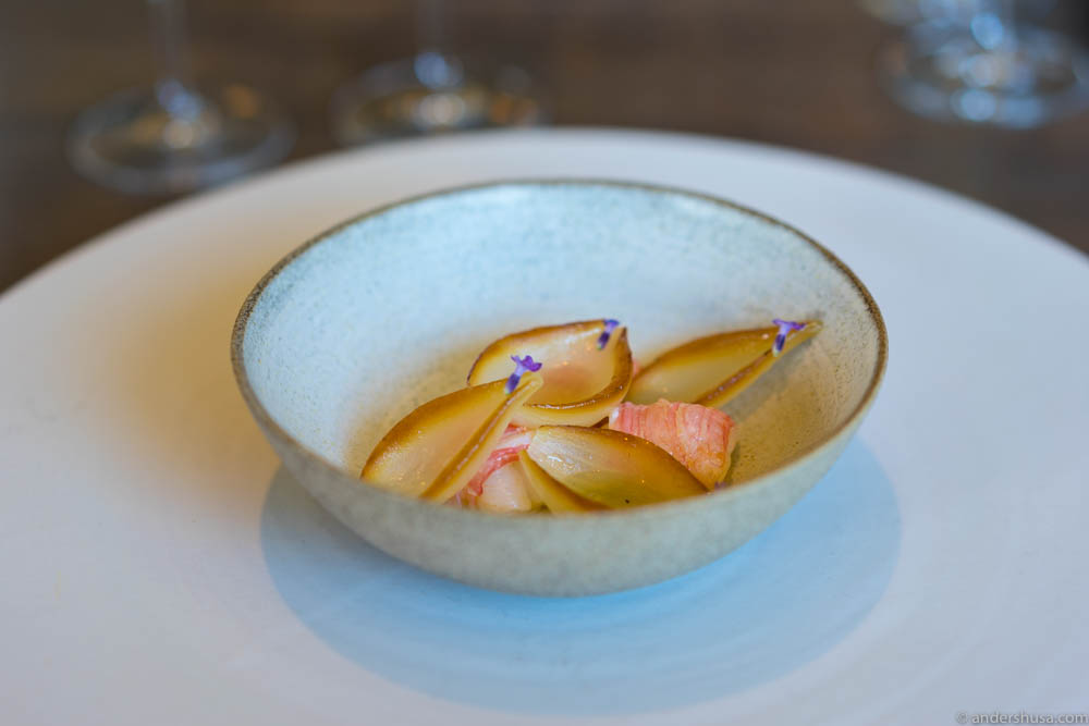 Noma Restaurant Review