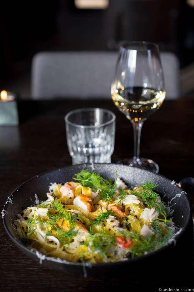 Italian Restaurants In Stavanger Norway