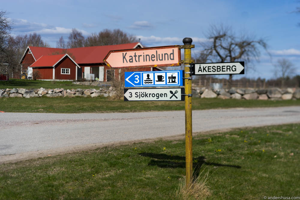 Destination: Katrinelund