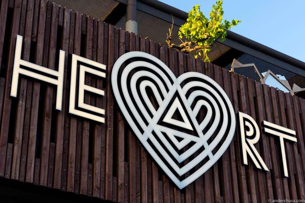 Welcome to Heart Ibiza!