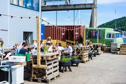 These Restaurants Are Open All Summer in Oslo