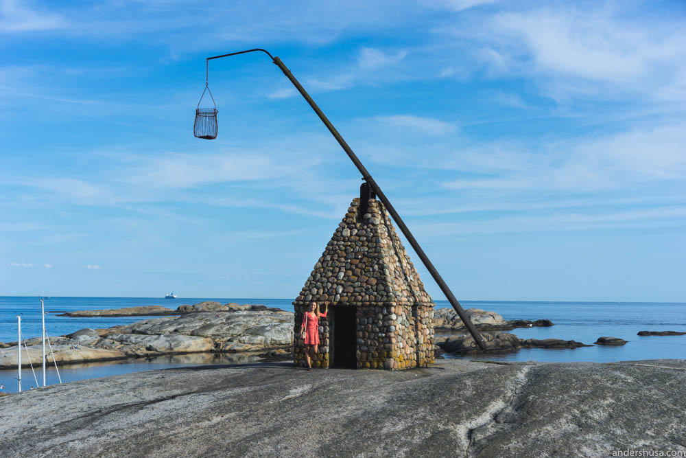Verdens Ende – World's End