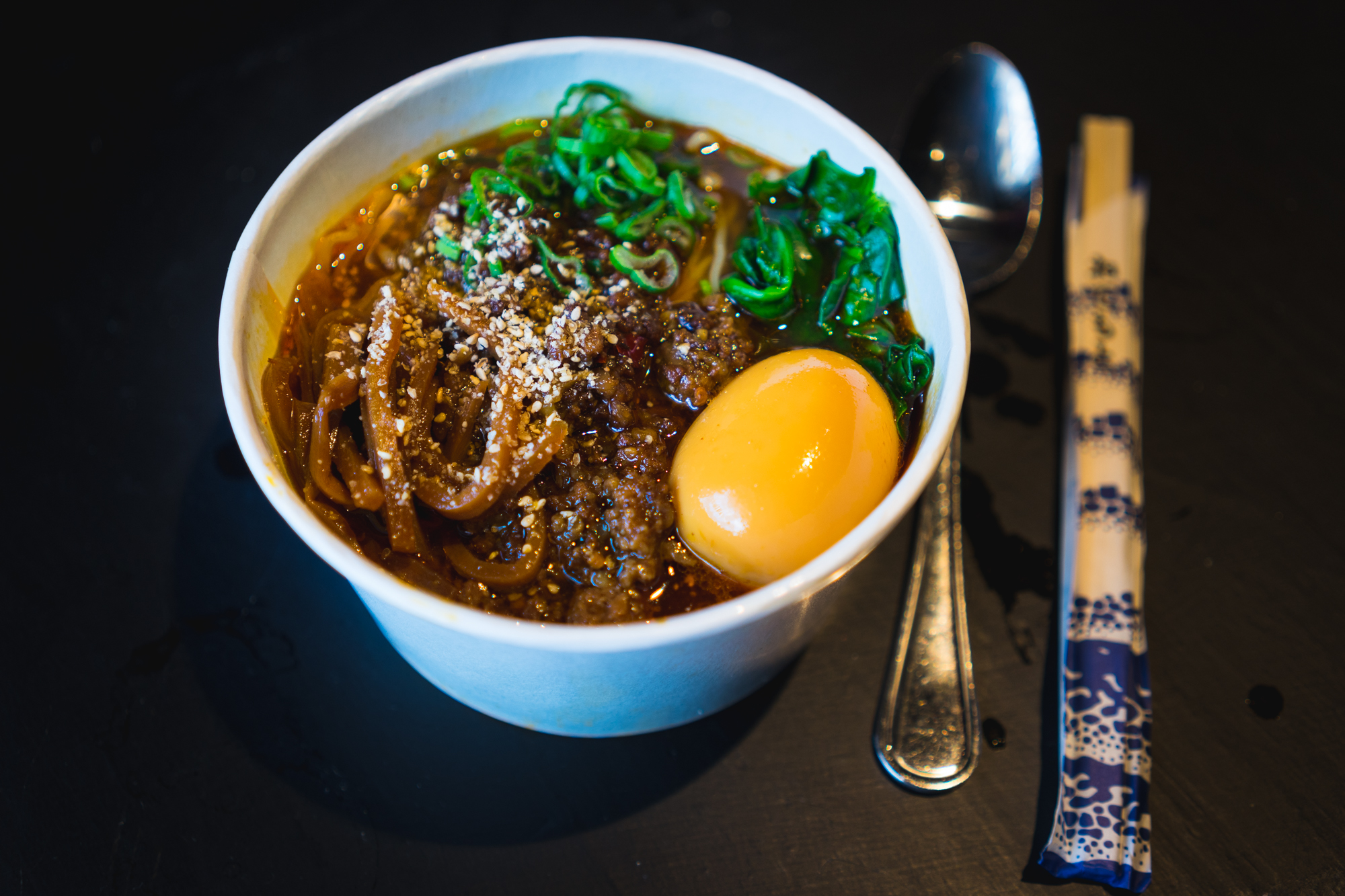 Tanpopo Oslo Ramen is soon-to-open in Oslo under a new name