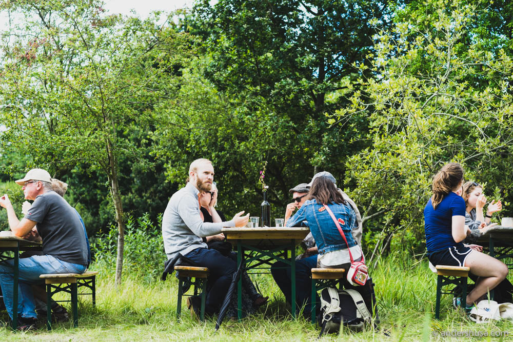 Vild Mad – the wild food festival of René Redzepi