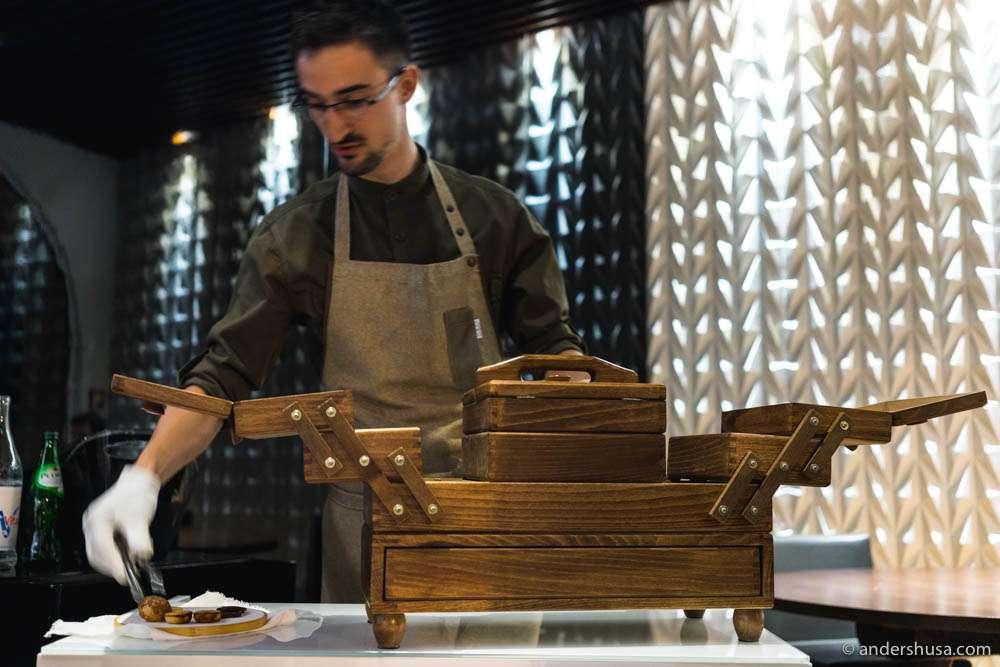 The 9 Best Restaurants in Lisbon | Elite Traveler