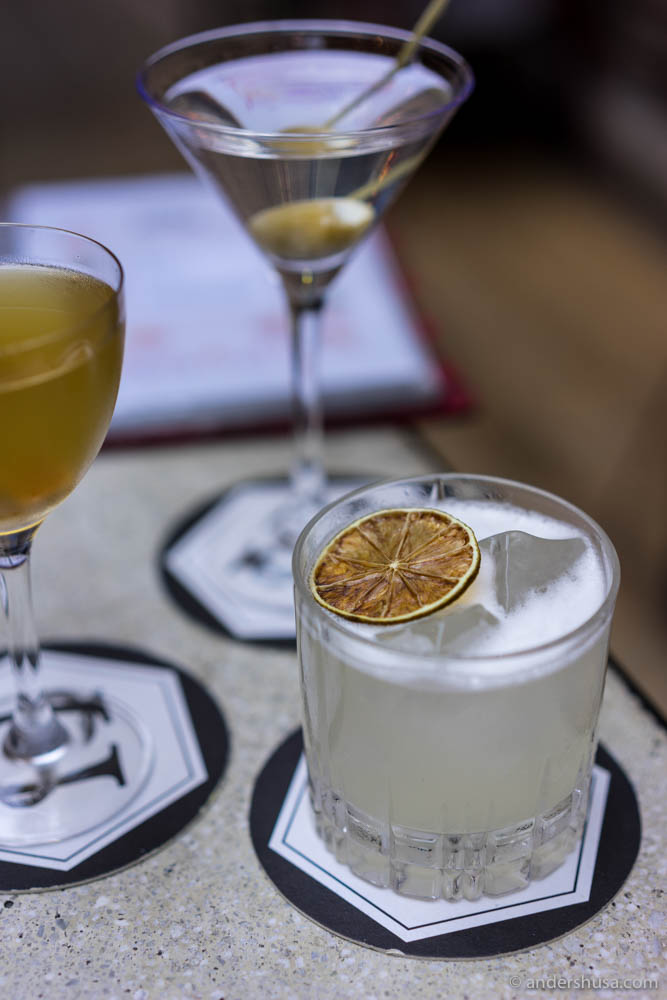 Himkok in Oslo is the 20th Best Bar in the World - andershusa