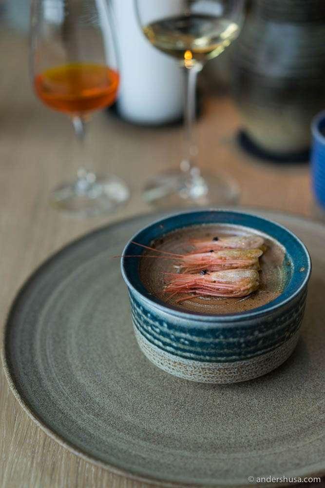 Best Seafood Restaurant In Oslo