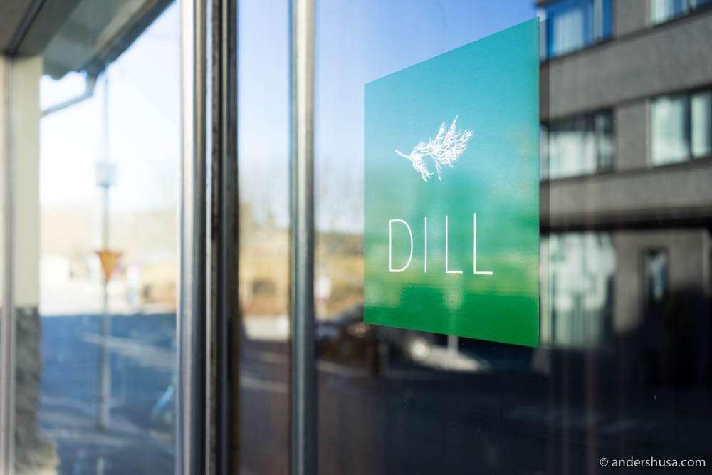 Until we meet again, Dill!