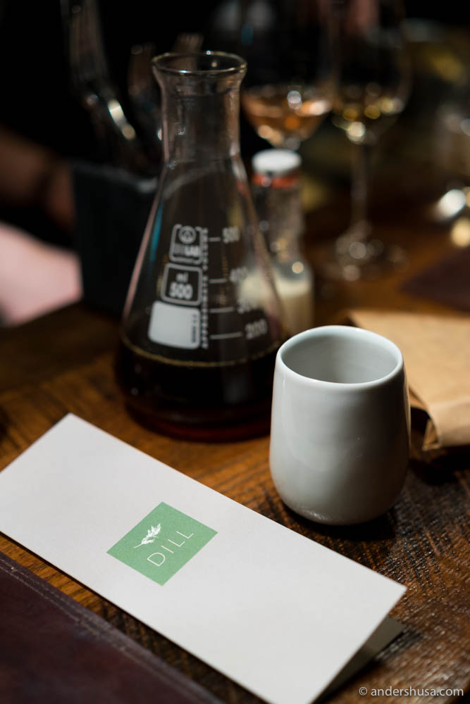Coffee from Reykjavík Roasters