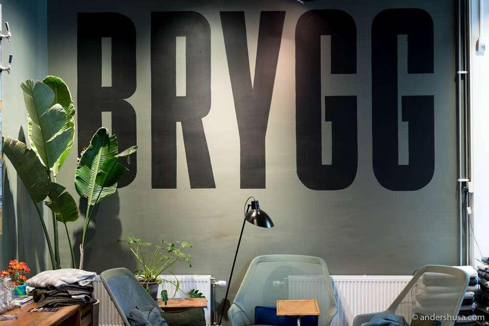 Brygg Oslo
