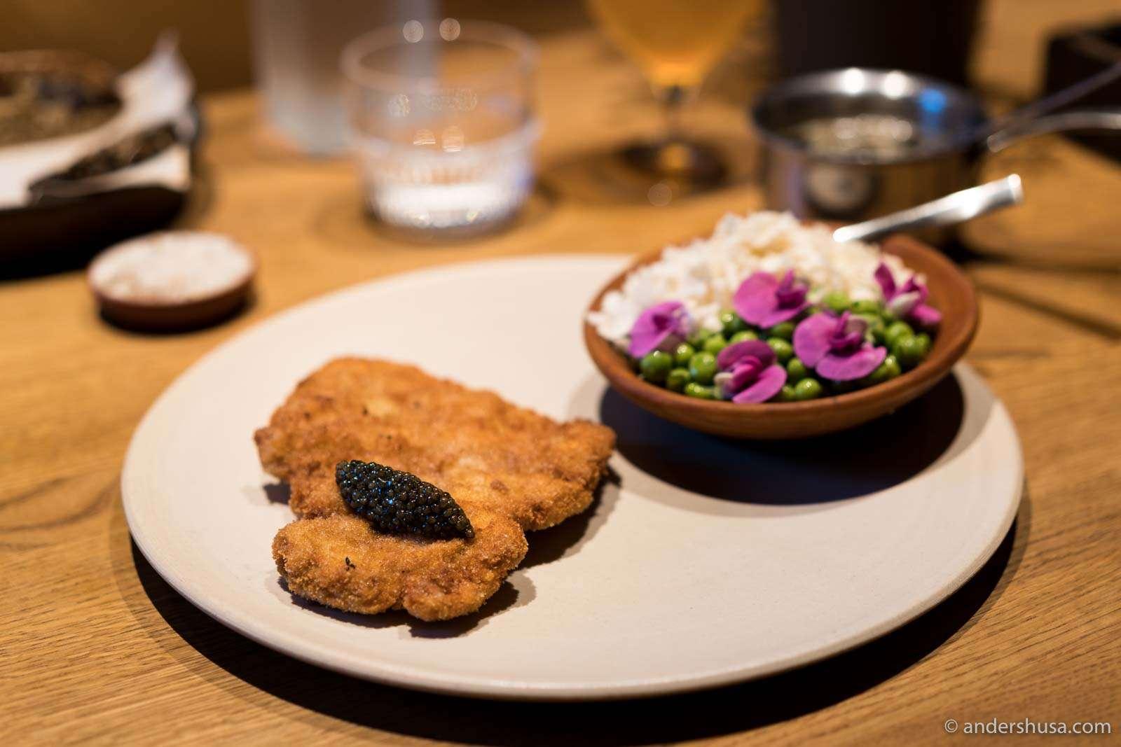 Food Tour: Copenhagen Culinary Walk