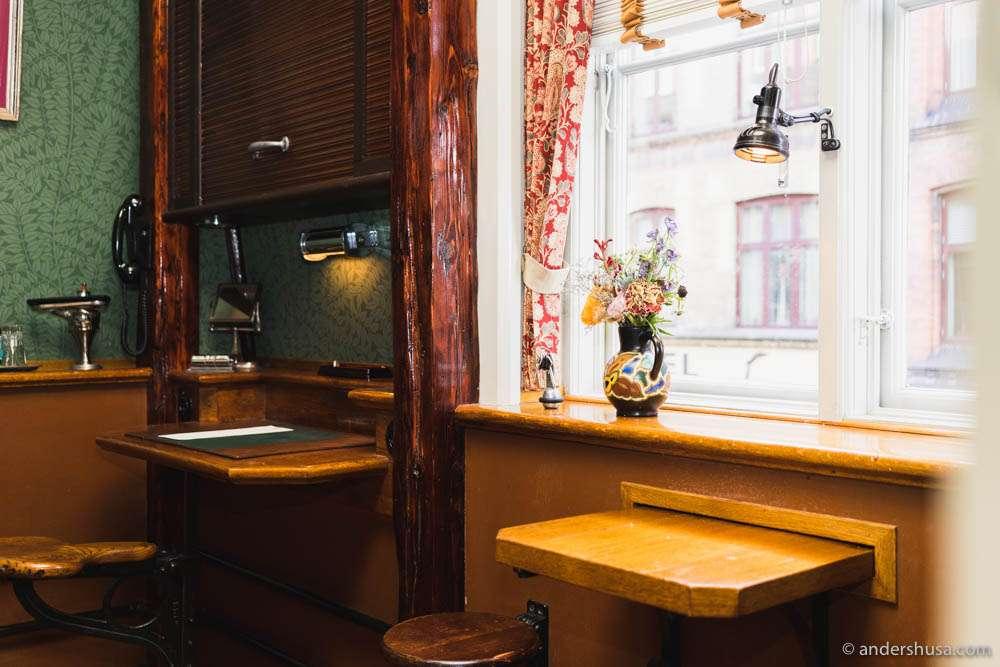 Central Hotel & Café in Copenhagen