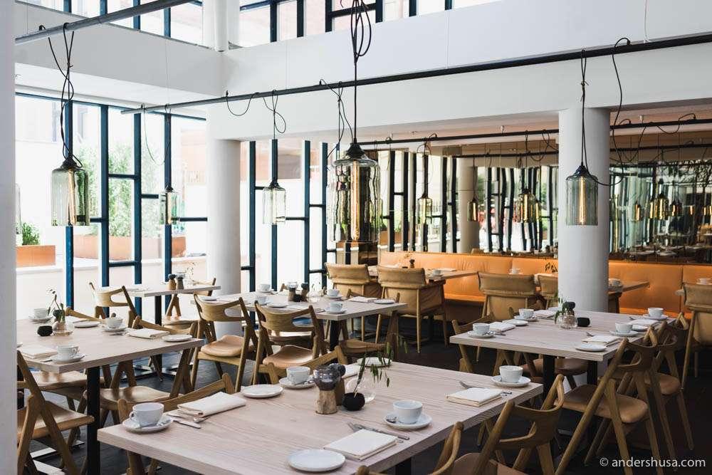 Restaurant Niels