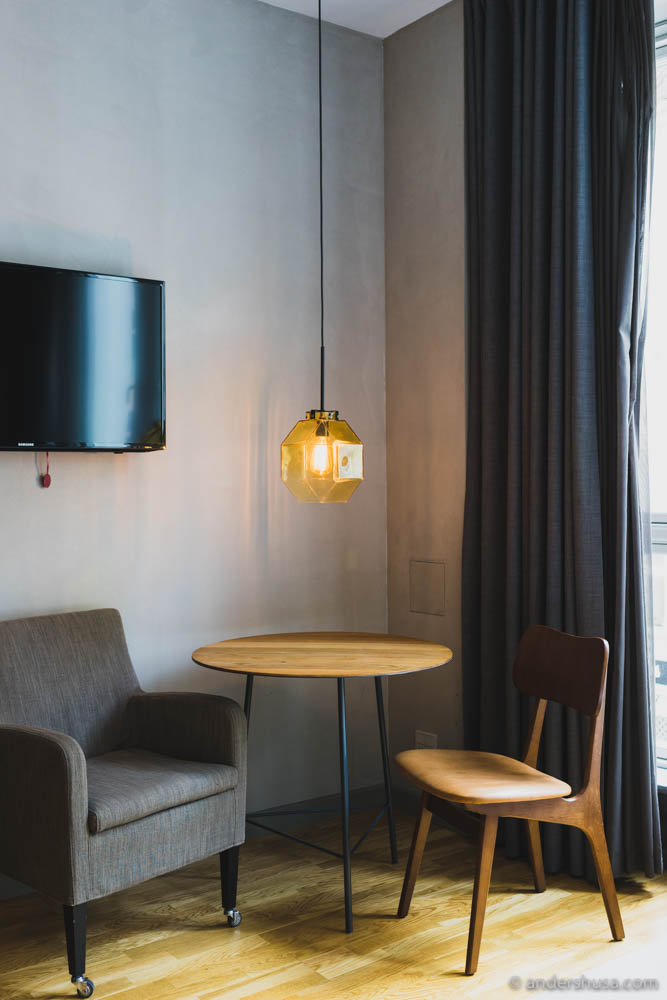 Hotel SP34 in Copenhagen