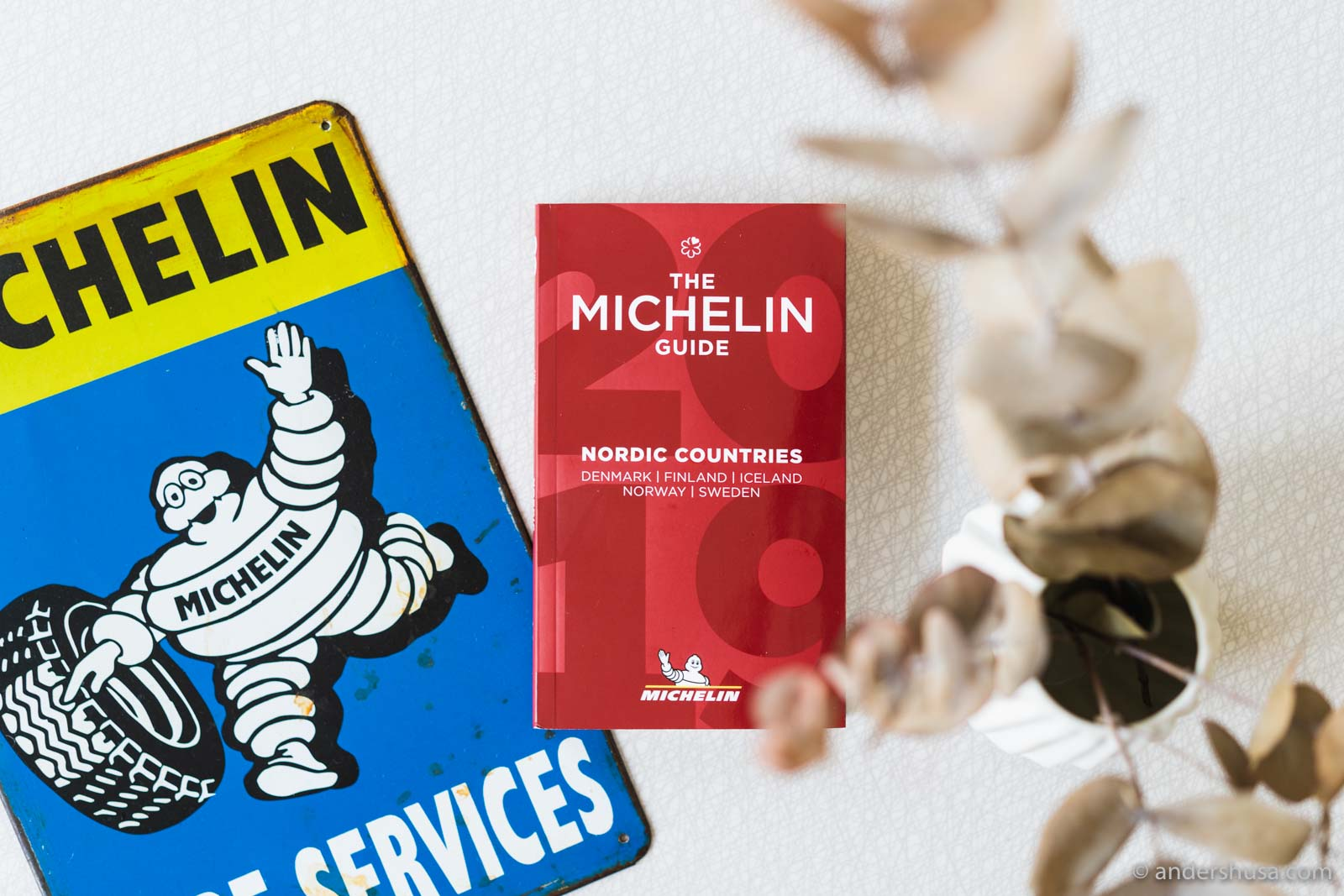 michelin guide nordic