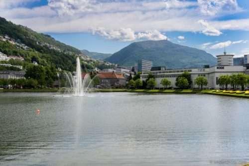 The Best Restaurant Guide to Bergen