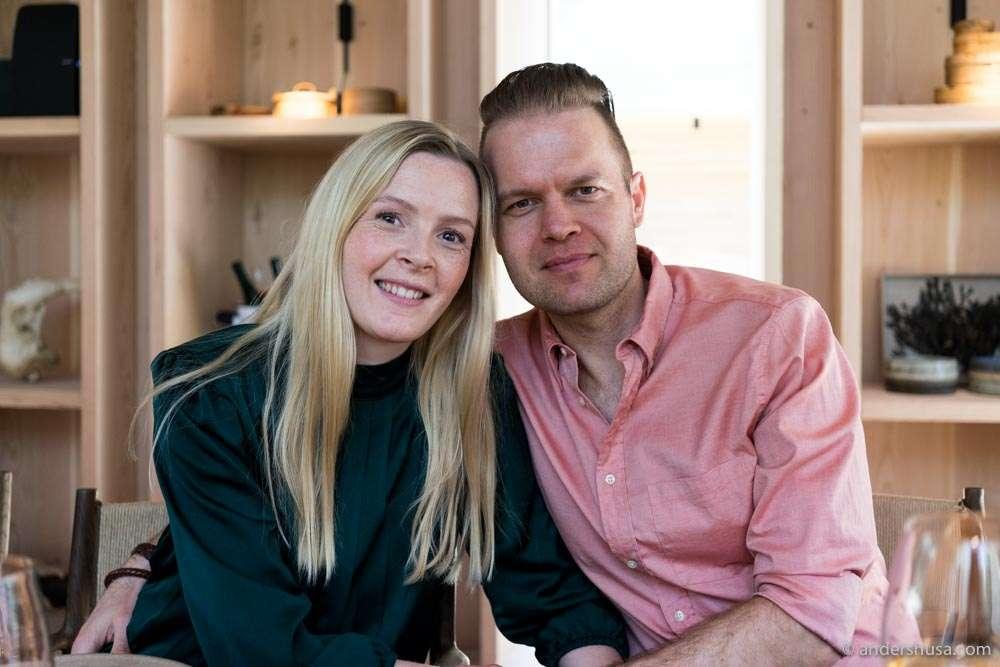 Anders & Kristina