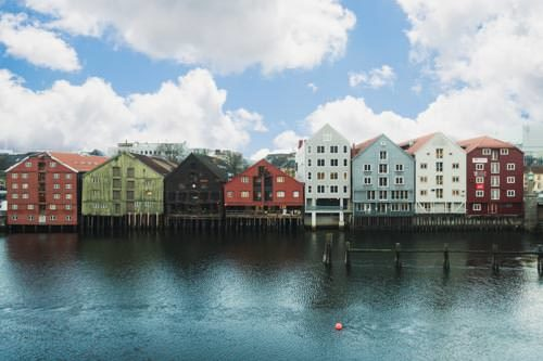 The Best Restaurants in Trondheim