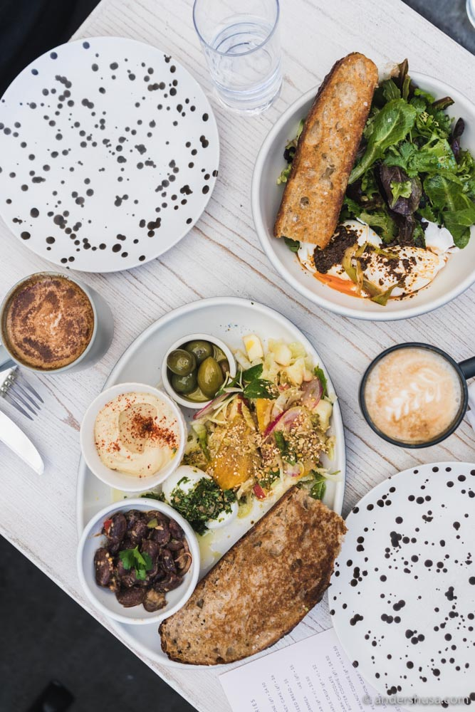 Botanica serves one of the best brunches in L.A.