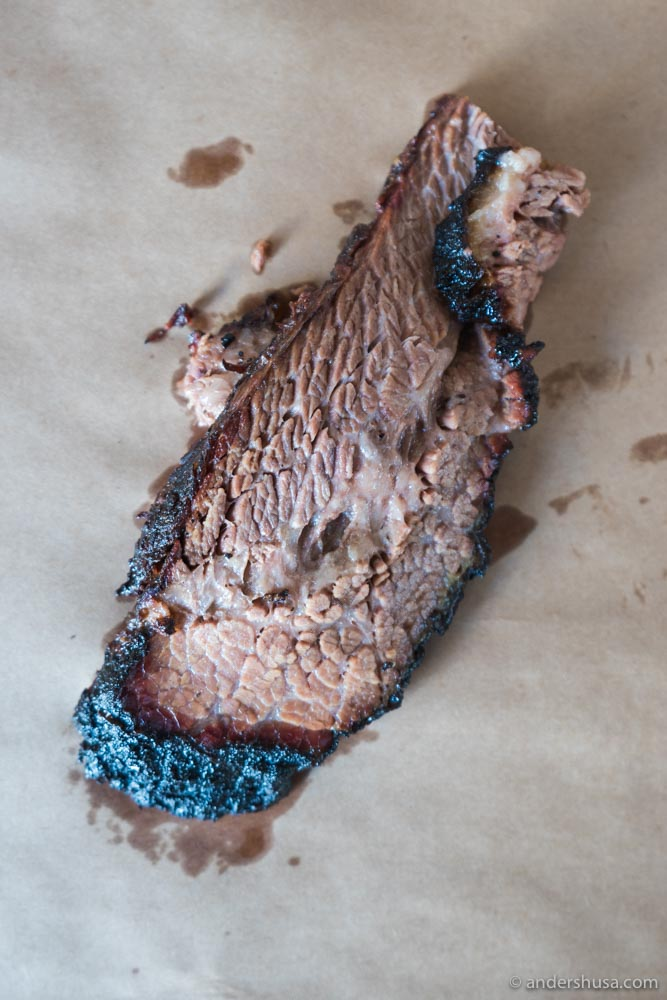 Slab makes the best brisket in L.A.