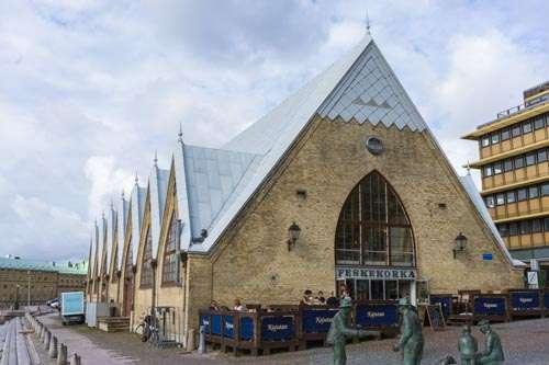 The Best Restaurants in Gothenburg