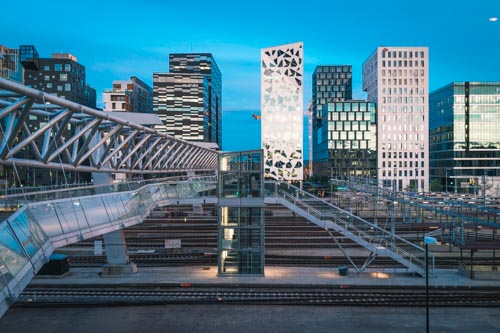 The Best Restaurants in Oslo