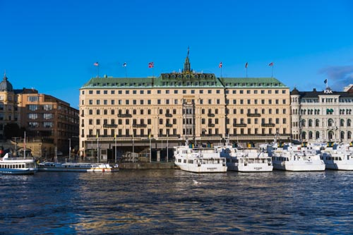The Best Restaurants in Stockholm