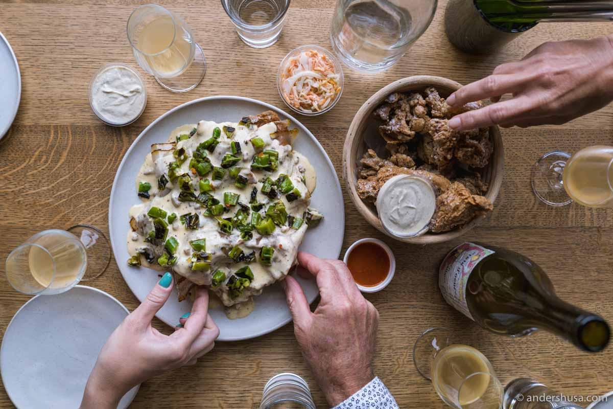 Copenhagen Food News (October 2020)