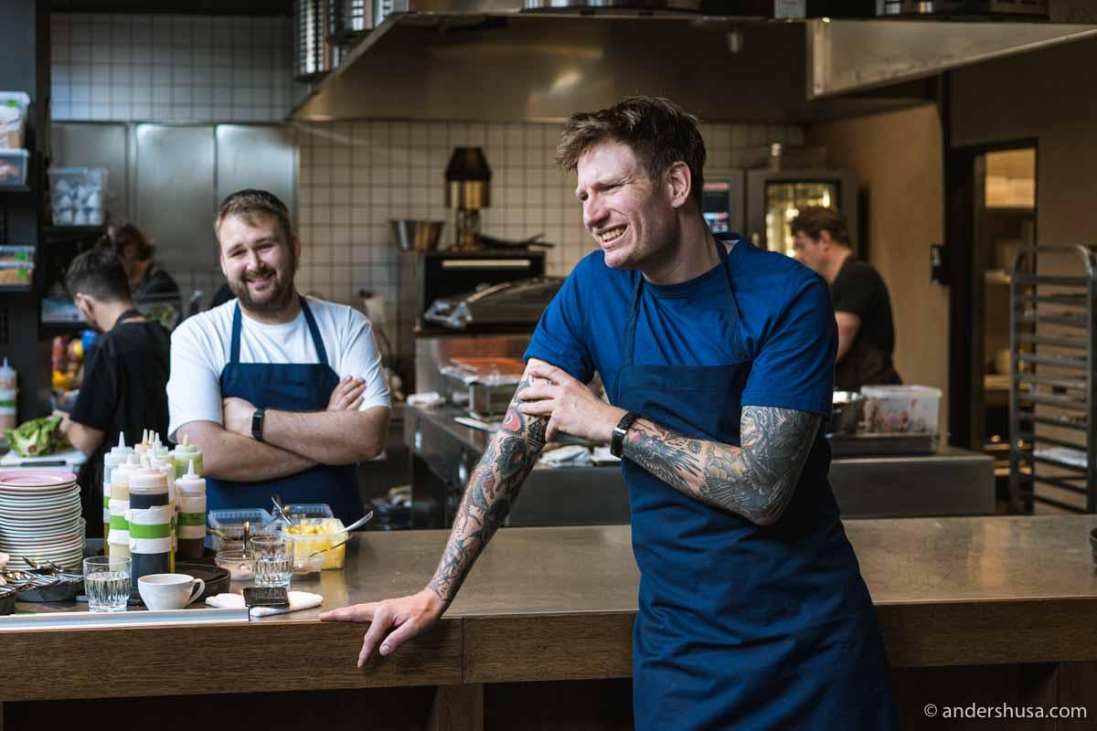 2021 Restaurant Openings We're Looking Forward To