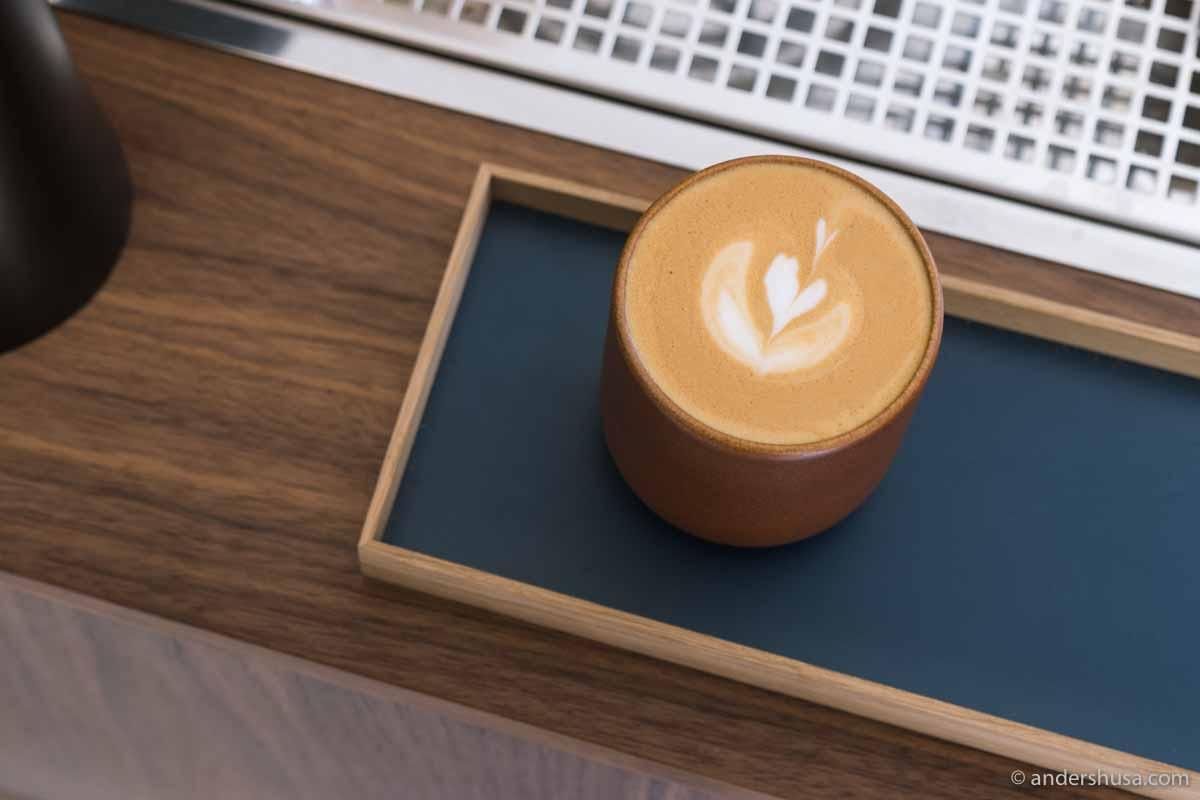 Guide: The Best Coffee Shops in Copenhagen